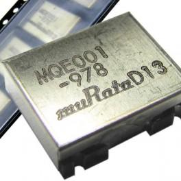 MQE001-978 VCO muRata 957MHz-1077MHz